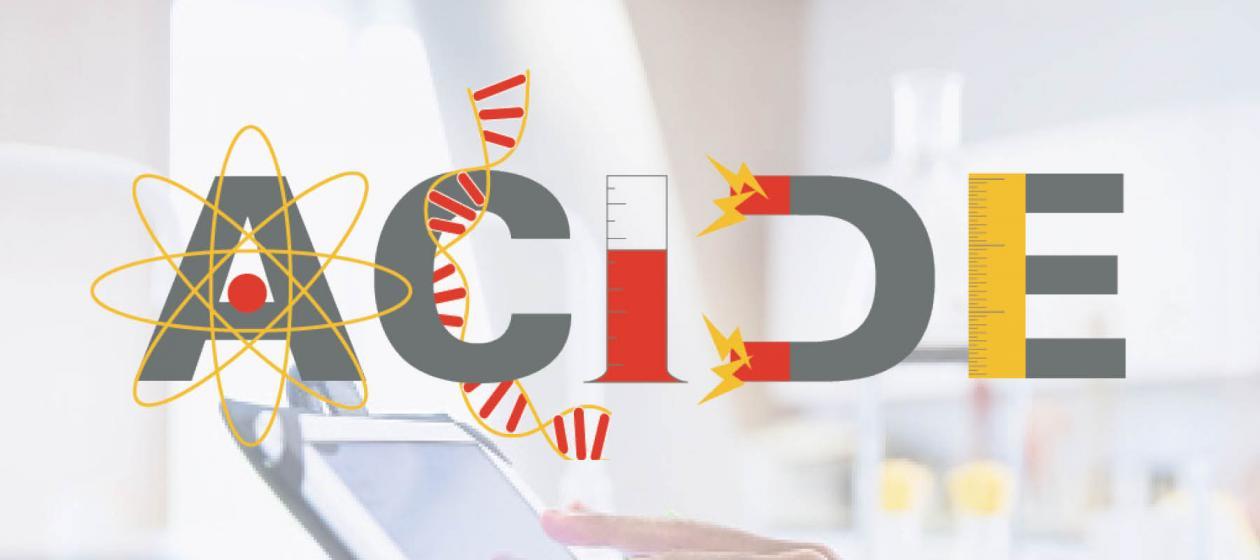 ACIDE Logo